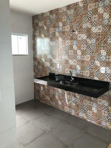 FIT-Casa duplex - 2 suites - porcelanato - otima localização - riviera !!!!! - Foto 18