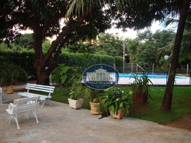Chácara com 2 dormitórios à venda, 5920 m² por R$ 330.000,00 - Chácaras Arco-Íris - Araçat - Foto 4