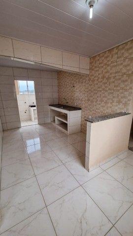 Casa 2 qts recém reformada próximo Rio da Prata - Foto 4