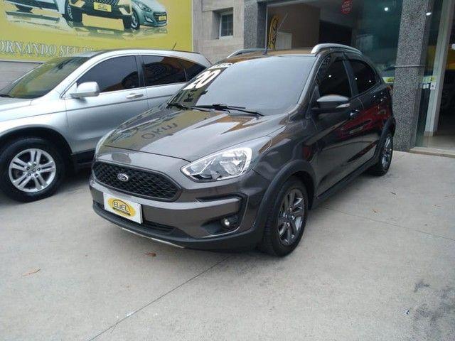 Ford KA FREESTYLE AT C - Foto 2