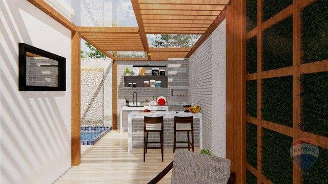 Aquiraz - Casa de Condomínio - Jacunda - Foto 6