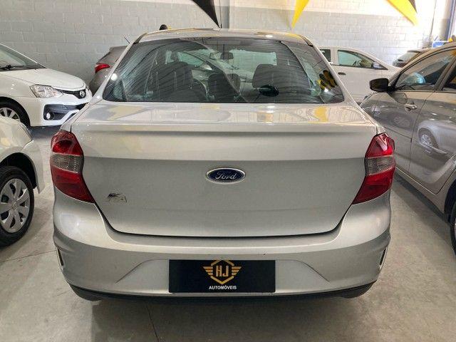 Ka Sedan SE MT 1.0 2019  - Foto 4