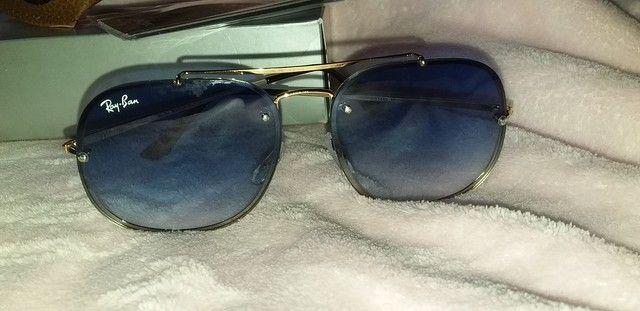 Vendo óculos novo - Foto 2