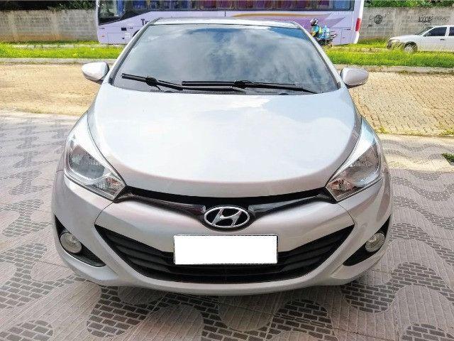 Hyundai HB20 1.6 Premium Flex Aut. 5p - Foto 3