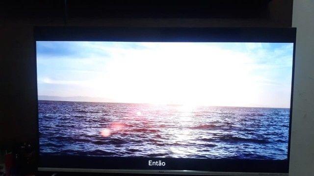 TV Smart 50 polegadas - Foto 2