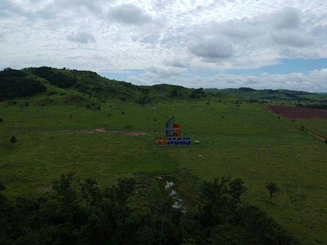 Fazenda à venda, por R$ 19.950.000 - Santa Felicidade - Alta Floresta D'Oeste/RO - Foto 8