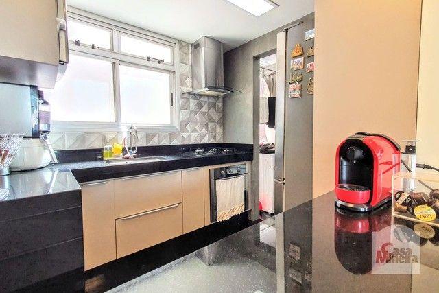 Apartamento à venda com 3 dormitórios em Luxemburgo, Belo horizonte cod:348438 - Foto 20