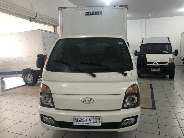 Hyundai hr no bau 2014