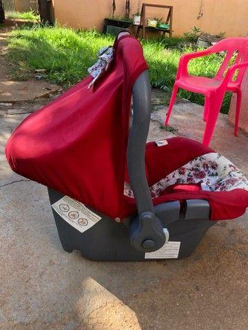 Bebê conforto em bom estado - Foto 3