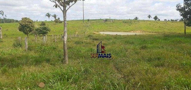 Sítio à venda por R$ 855.000 - Zona Rural - Vale do Anari/RO - Foto 18