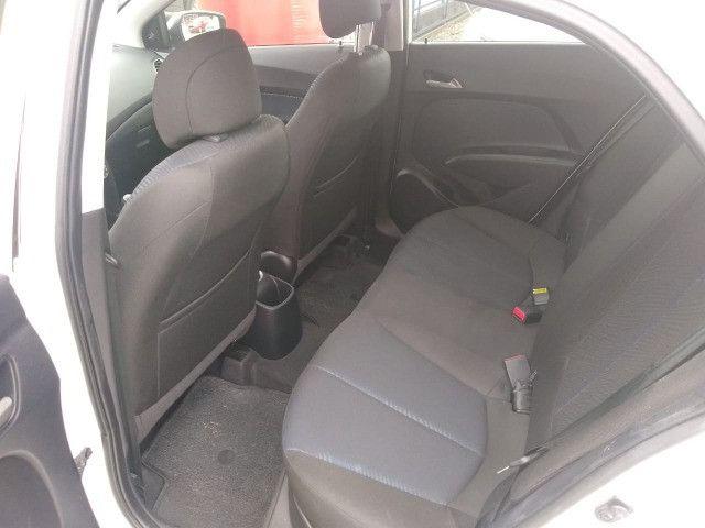 Hyundai HB20 1.6 Comfort 16v em ótimo estado de conservação - Foto 12