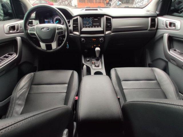 Ford Ranger XLT 3.2 CD Automática  - Foto 13