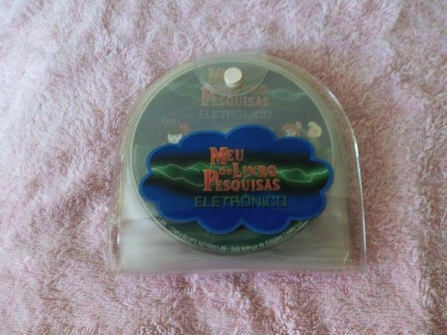 DVDs Educativos  (12) - Foto 3