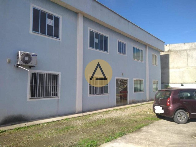 Excelente apartamento para venda no bairro Âncora em Rio das Ostras/RJ
