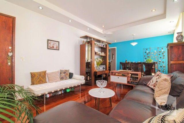Apartamento à venda com 3 dormitórios em Luxemburgo, Belo horizonte cod:345584 - Foto 2