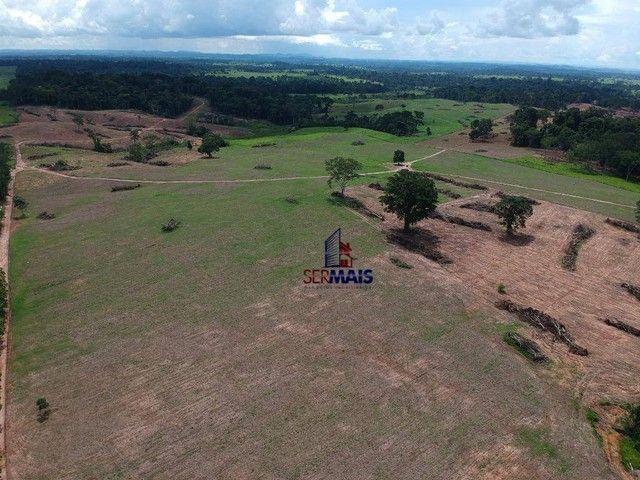 Sítio à venda, por R$ 3.500.000 - Zona Rural - Presidente Médici/RO - Foto 5