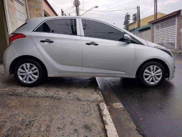 2013 Hyundai HB20 - Foto 2