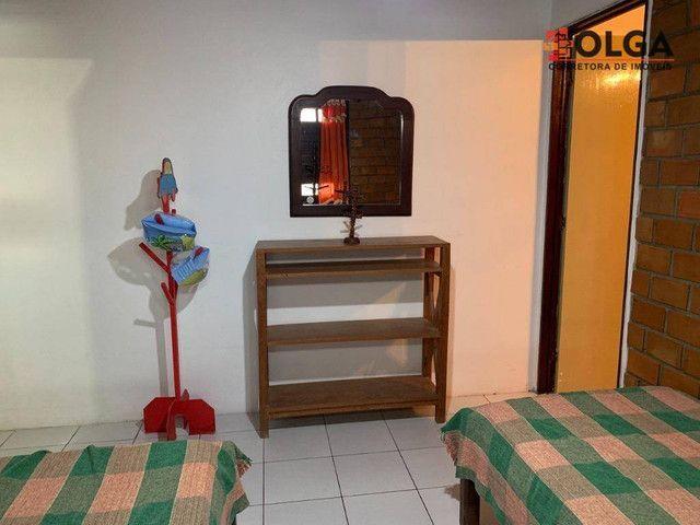 Casa com área gourmet em condomínio fechado, à venda - Gravatá/PE - Foto 19