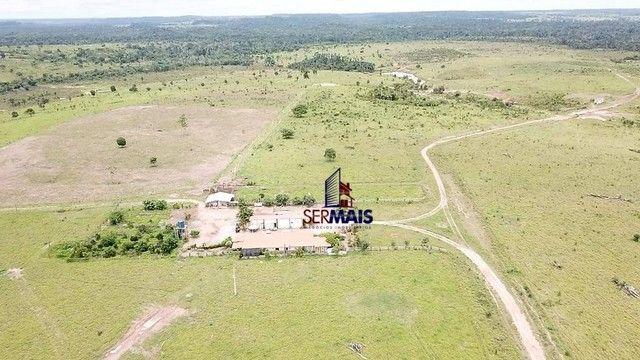 Fazenda à venda por R$ 44.645.850 - Centro - Parecis/Rondônia - Foto 16