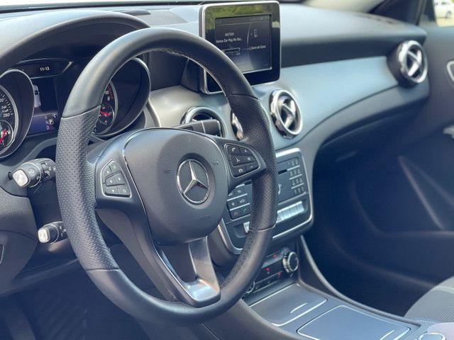 Mercedes GLA-200! 2019! Night! Rodas 19! 4.000km! - Foto 7