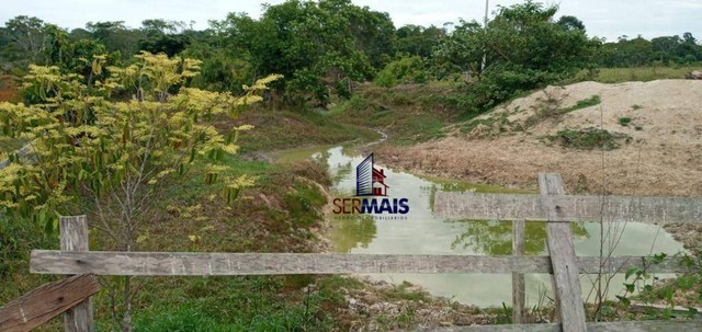 Fazenda com 1 dormitório à venda, por R$ 10.500.000 - Zona Rural - São Francisco do Guapor - Foto 8