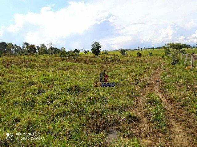 Fazenda à venda, por R$ 3.600.000 - Zona Rural - Vale do Anari/RO - Foto 16