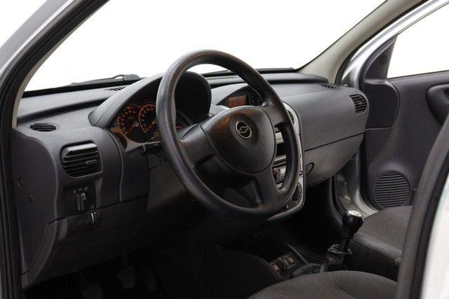 GM/Corsa Sedan Premium 2010 1.4 Flex 4p. - Foto 4