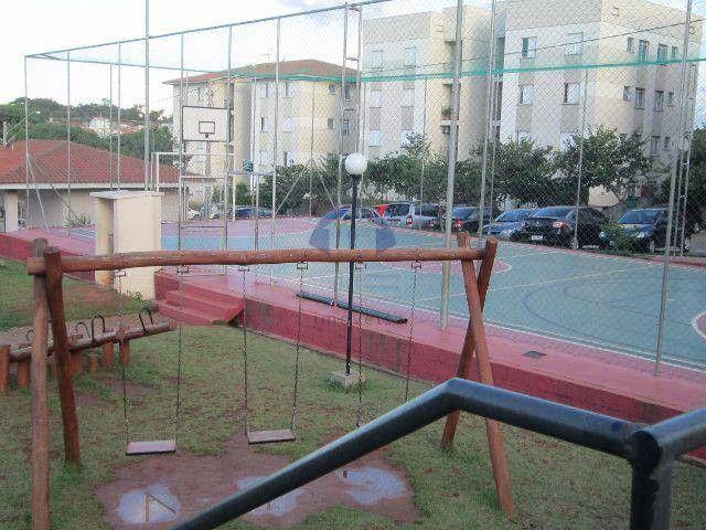 Apartamento à venda com 2 dormitórios cod:VAP082376 - Foto 19