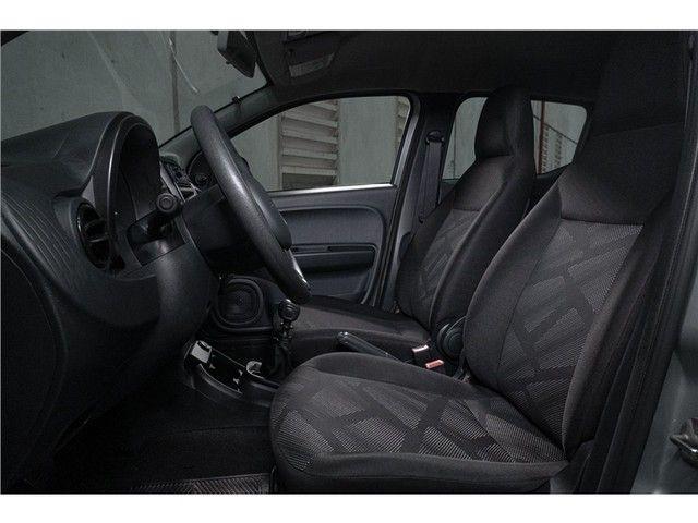 Fiat Mobi 2020 1.0 evo flex like. manual - Foto 9