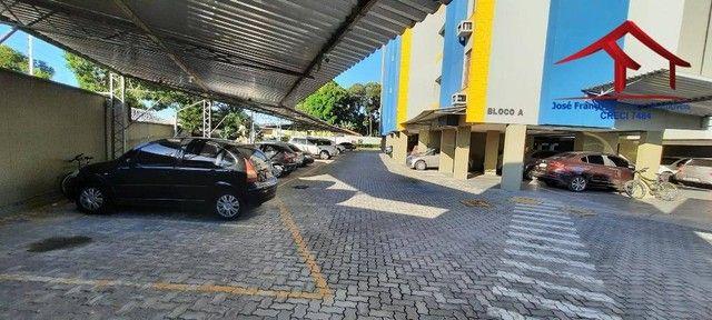 Apartamento com 3 dormitórios à venda por R$ 240.000,00 - Parangaba - Fortaleza/CE - Foto 6