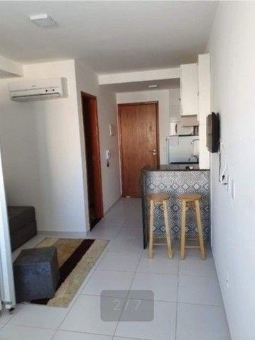 AX- Oportunidade Vendo Flat mobiliado em Setúbal (Edf. Costa das Palmeiras) - Foto 6