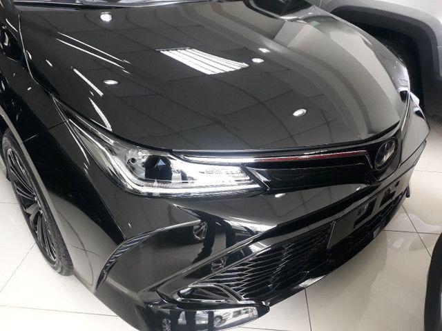 Toyota Corolla Grs 21/22 okm - Foto 5