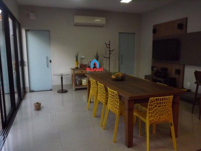 Casa Alto padrão para Venda em Residencial Jardim Primavera Itumbiara-GO - Foto 17
