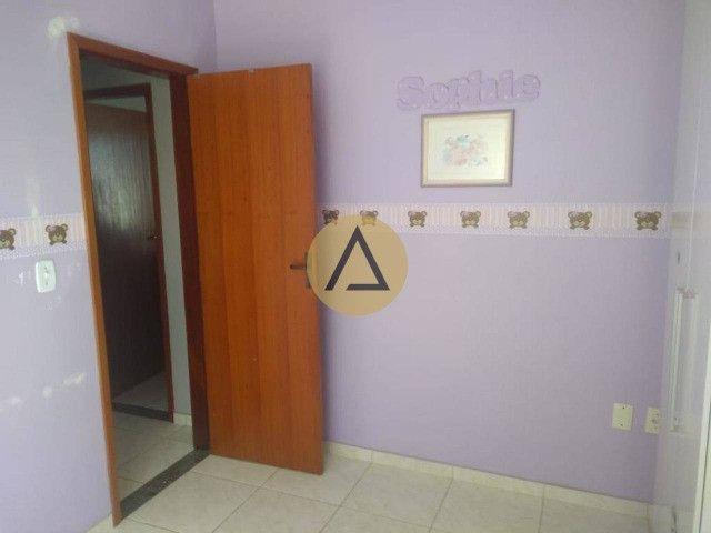 Excelente apartamento para venda no bairro Âncora em Rio das Ostras/RJ - Foto 4