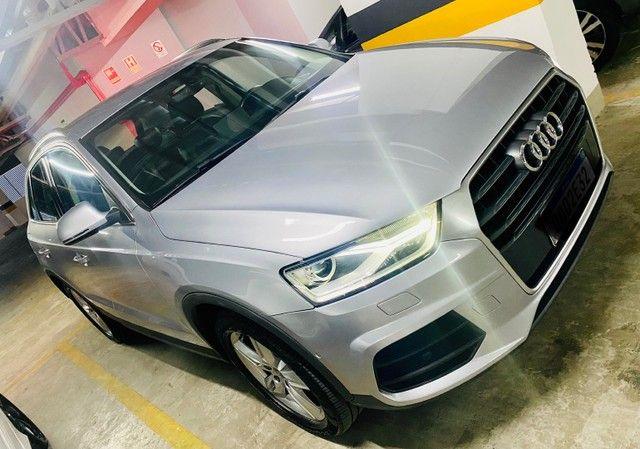 Audi Q3 1.4! Econômico! 37mil km! Aceito Troca! - Foto 2
