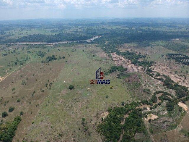 Sítio à venda com 32 alqueires por R$ 2.000.000 - Zona Rural - Presidente Médici/RO - Foto 16