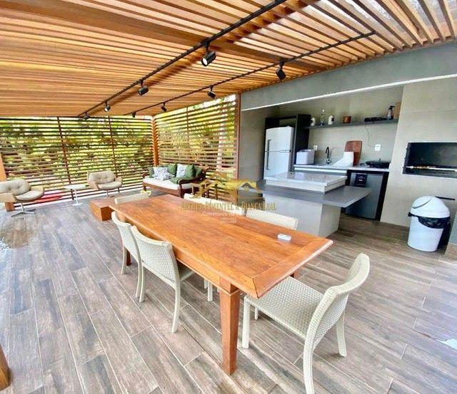Casa de condomínio sobrado para venda com 407 metros quadrados com 4 quartos - Foto 17