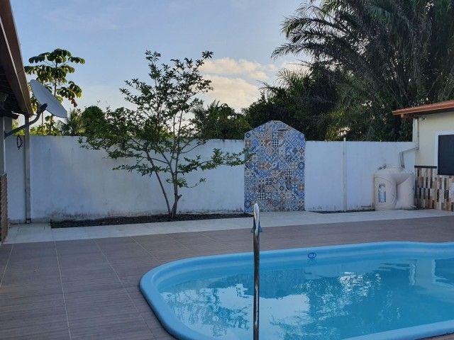 Casa de praia pronta para morar ou alugar, condomínio Jóia do Atlântico Ilhéus BA - Foto 4
