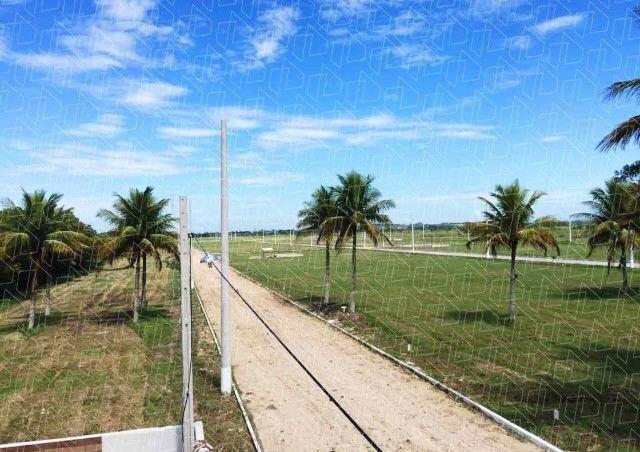 C03. Terrenos legalizados de 400m2 em Unamar. Aproveite a promoção.