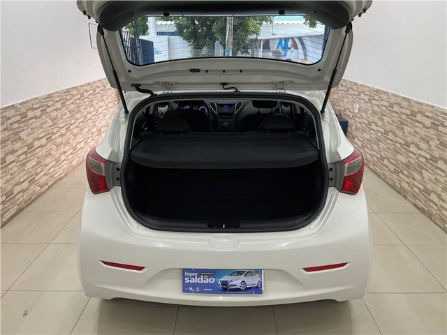 Hyundai Hb20 2014 1.0 comfort 12v flex 4p manual - Foto 15