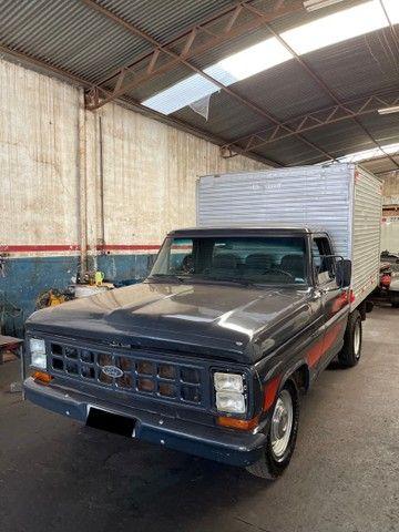 Ford F1000 1985 - Foto 2