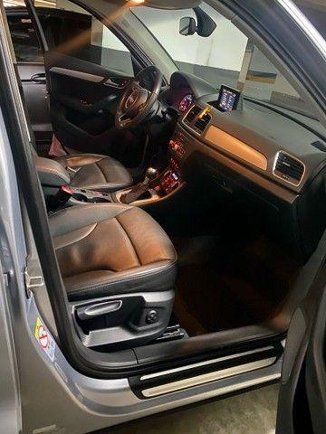 Audi Q3 1.4! Econômico! 37mil km! Aceito Troca! - Foto 13