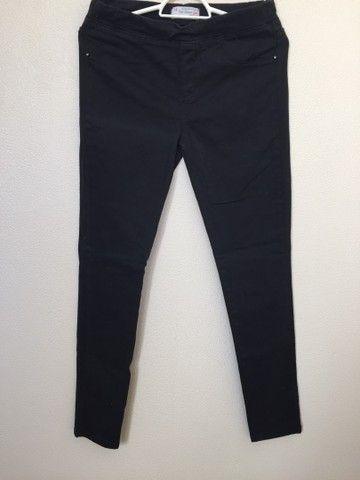 Tam 34 jeans menina 15 cada - Foto 4
