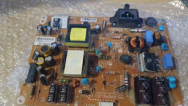 Placa fote TV LG 32 32LB560B - Foto 3