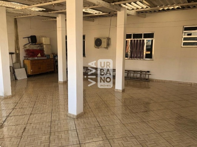 Viva Urbano Imóveis - Casa no Santa Cruz/VR - CA00503 - Foto 16