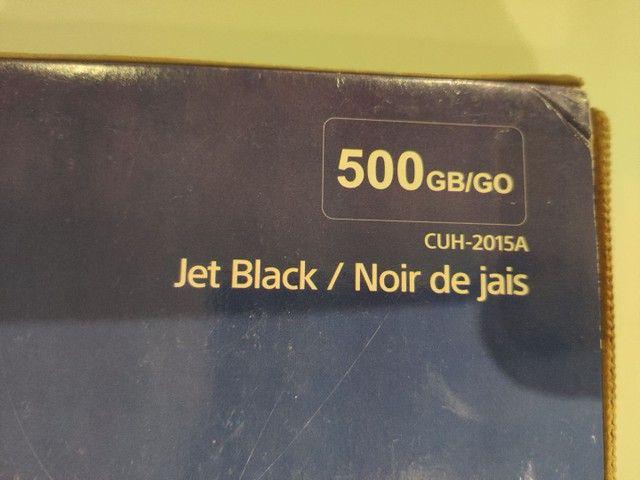 Playstation 4 500GB - Foto 3