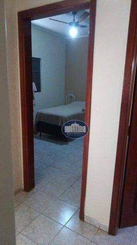 Casa à venda, 158 m² por R$ 535.000,00 - Parque São Vicente - Birigüi/SP - Foto 6