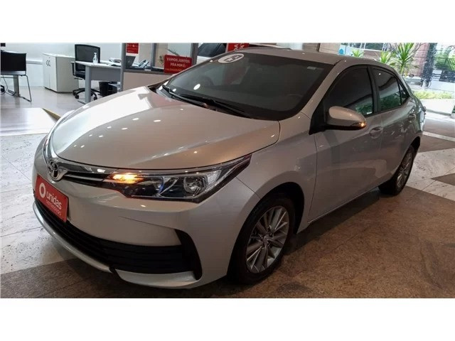 Corolla GLI 1.8 automático 2019 com 22.000 km - Temos garantia de 12 meses** - Foto 3