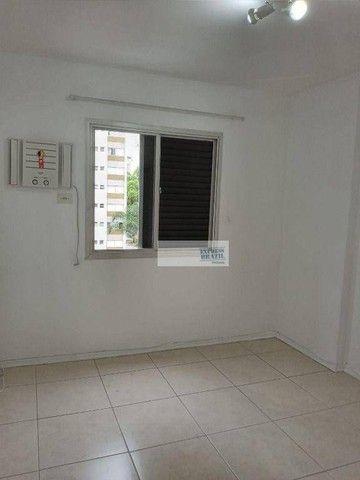 01 suite 01 vaga. Semi-Mobiliado! Campo Belo, São Paulo. - Foto 10