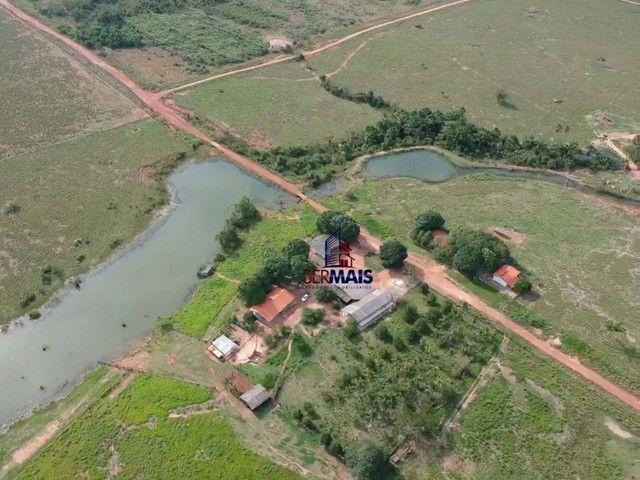 Fazenda à venda por R$ 44.645.850 - Centro - Parecis/Rondônia - Foto 11